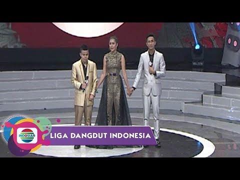 Inilah Juara LIDA Provinsi yang Harus Tersisih di Konser Top 8 Group 2 Liga Dangdut Indonesia!