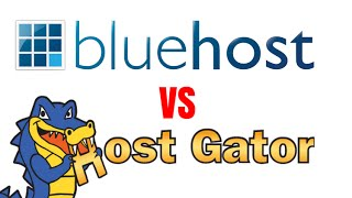 Bluehost vs HostGator Comparison Of Hosting Services