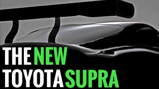 THE NEW TOYOTA SUPRA 2018 || INFO, SPECS,  SPY PICTURES, DETAILS