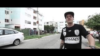 ENTRE PISTOLAS Y CARRIOLAS - MANOTAS FT BODKA 37