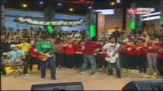 Ridho Rhoma Sonet 2 Band Menunggu 10 07 09