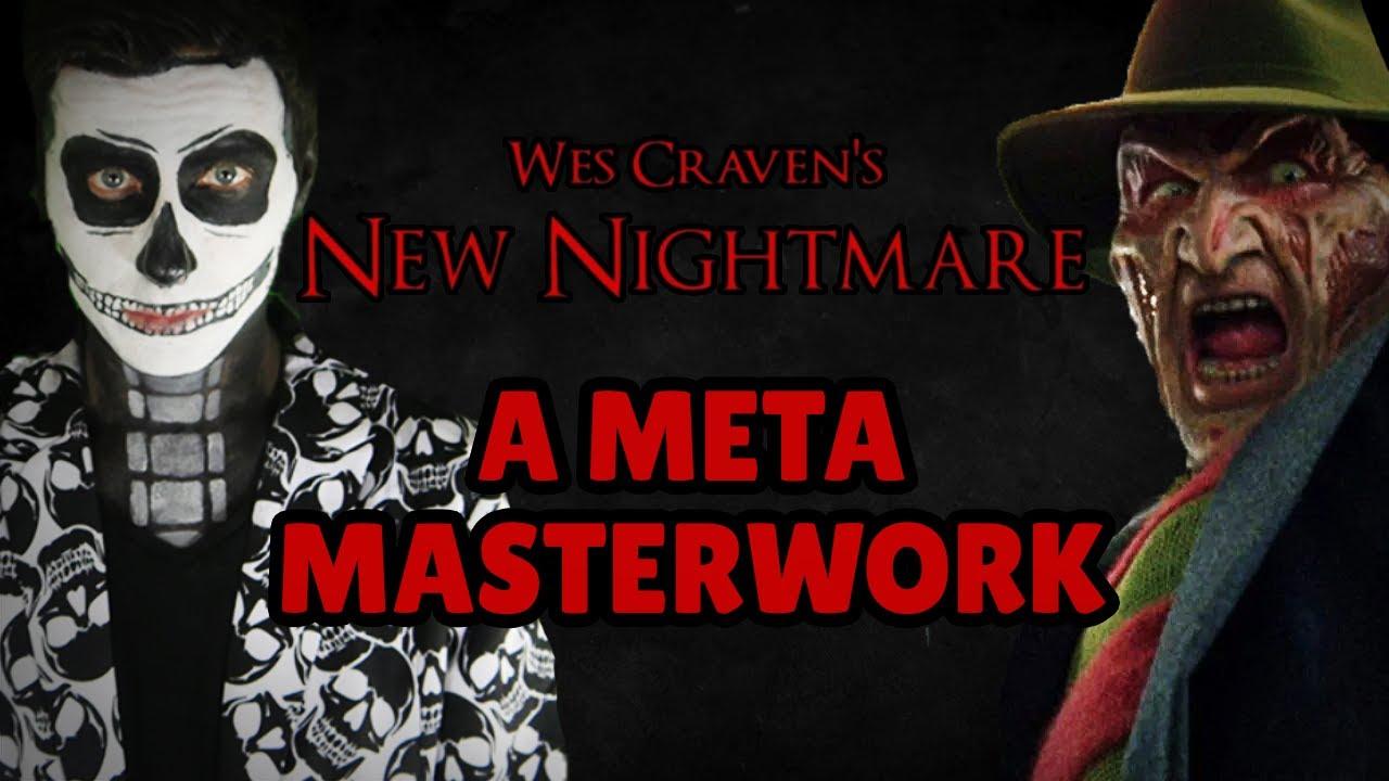Download Wes Craven's New Nightmare - A Forgotten Meta Masterpiece   SLASHER SEASON