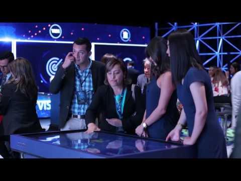 Visa Inovation Day Bogotá 2016   Tecnologias