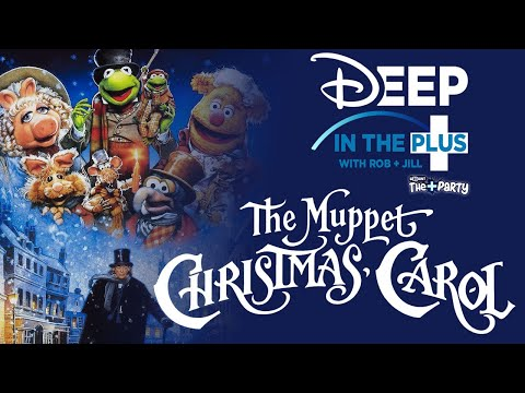 Disney+ Review | The Muppet Christmas Carol | Deep In The Plus