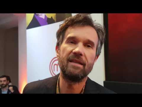 Carlo Cracco - Masterchef 6 - intervista