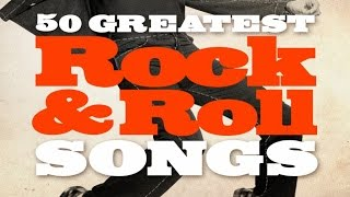 Best of Rock & Roll - 1h of Wild Music