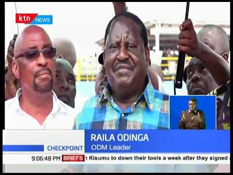 Jubilee leaders dismiss Raila\'s \'orders\' on Likoni tragedy