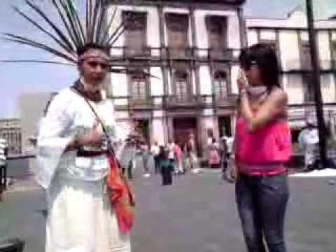 Templo mayor-Zocalo-limpia
