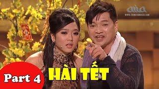 Hài Tết 2018 | Phim Hài Tết Tập 4 | Asia Entertainment