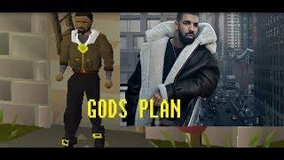 [OSRS] Drake