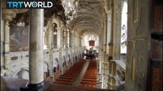 Does Christianity still have a place in modern Europe?