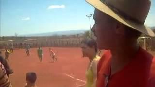 Wilson Aragão - Causo - Matuto no Fitibó