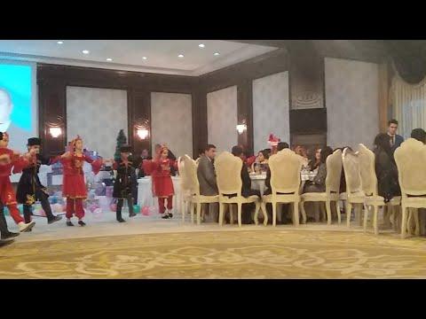 Naxçıvan MR Gənclər Və İdman Nazirliyinin Tədbiri - Duzdağ Hotel (CANLI YAYIM)