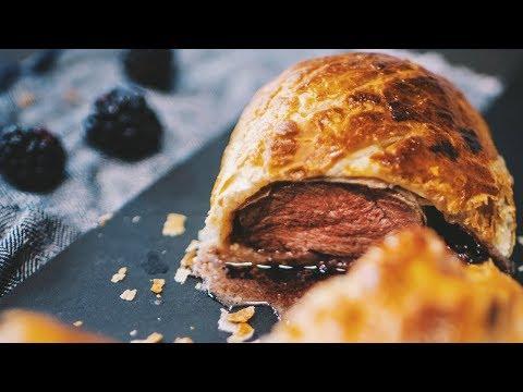 recette-maillard-|-canard-wellington-avec-confiture-aux-mûres