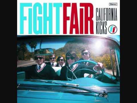 Fight Fair - I've Got A Secret