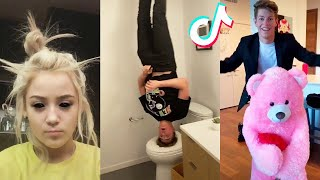 Best TikTok Februay 2020 (Part 1) NEW Clean Tik Tok