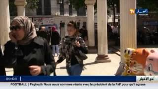 طقس: موجة حرّ تضرب الجزائر هذا الأسبوع