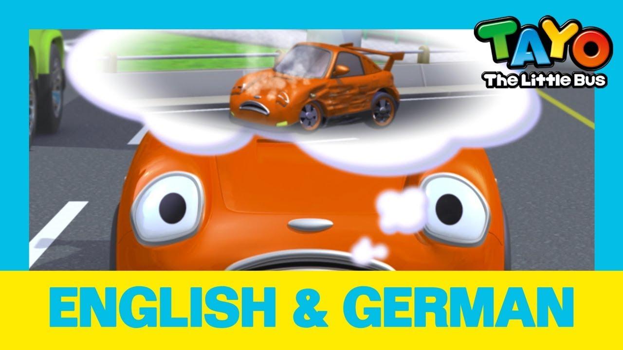 Verstoßen Englisch