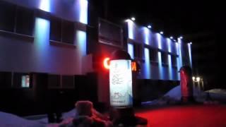 Наружная световая реклама супермаркет Стройка(Наружная световая реклама супермаркет Стройка., 2012-05-24T10:40:43.000Z)