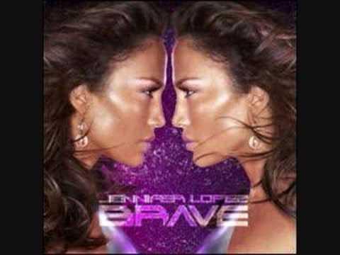 Jennifer Lopez - Forever - Brave
