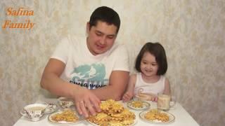 К чаю ЧАК ЧАК цветы РОЗЫ Вкусное украшение праздничного стола  Safina Family
