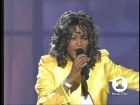 Whitney Houston & Bobby Brown   Something in common