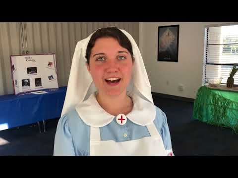 Hope for Today #60 - Living History Musuem