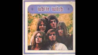 White Witch (1972) - FULL ALBUM