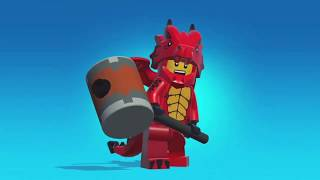 Upcoming Lego Games