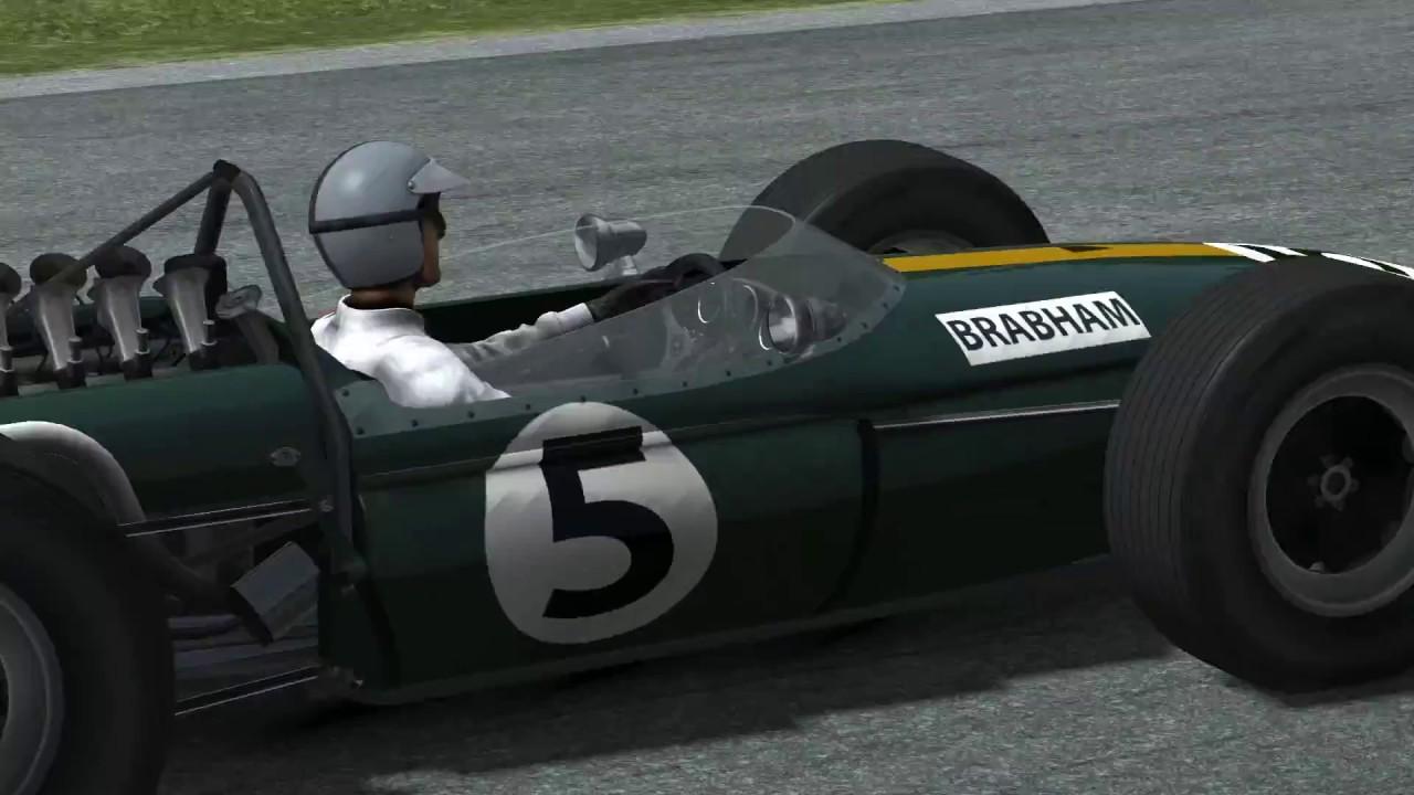 rfactor 2 belgium 1966