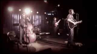 THE CASHBAGS - 25 Minutes To Go - Live 2015