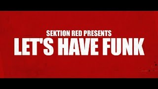 The Red Album - Let's have Funk [Trailer]