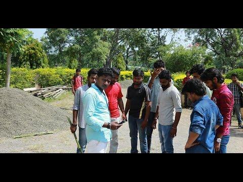 "Making of ""कलंक"" Zee Talkies Award Winner Short film"
