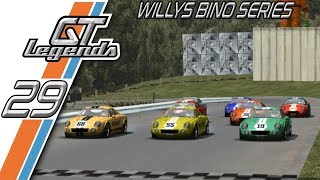 GT Legends (PC) - #29 | Bino Series (Cup Stage C)