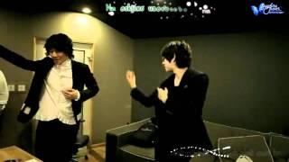 [Vietsub + Kara] MV Kim Janghoon ft Heechul - Breakups are so like me [s-u-j-u.net]