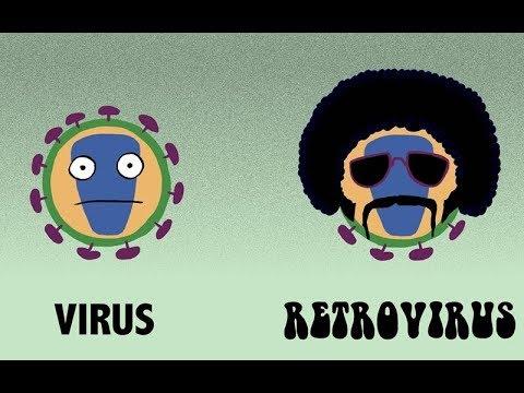 אוטיזם והקשר לרטרו וירוס