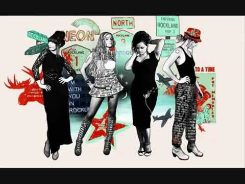 Katzenjammer - My Own Tune - Rockland (2015)