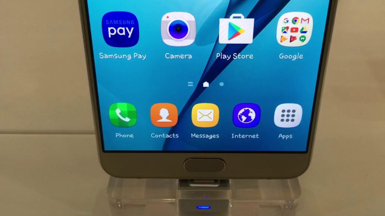 Samsung Galaxy A9 Pro Malaysia 2017
