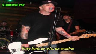 CJ Ramone- You'll Never Make Me Believe- (Subtitulado en Español)