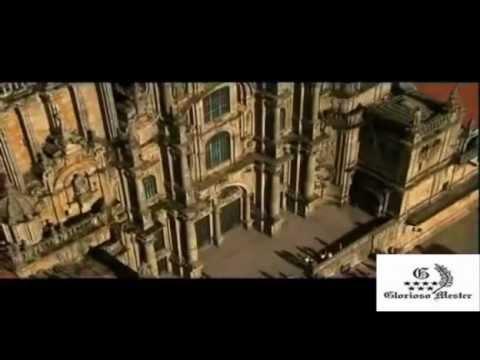 Glorioso Mester - Santiago de Compostela, la ciudad que pesa
