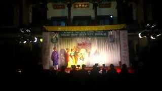 Non nước hữu tình - GĐPT Mỹ Khê - Trại lục hoà II 2013, quận Sơn Trà, Đà Nẵng