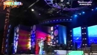SHREYA MAYA feat Kristina, Dara kdi  Balada Dangdut