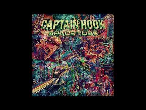 Captain Hook - Space Tube 25