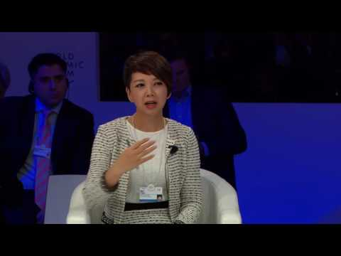 China 2016 - Co-Chair Roundtable: Leading China's Green Revolution