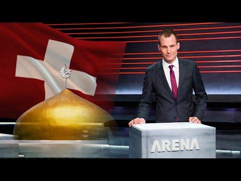 Schweiz ohne Gott? - SRF Arena, 8. April 2016
