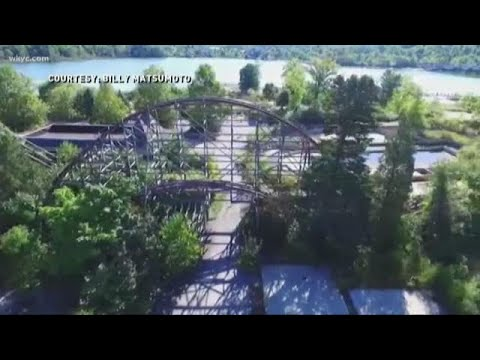The former home of Geauga Lake could get new life