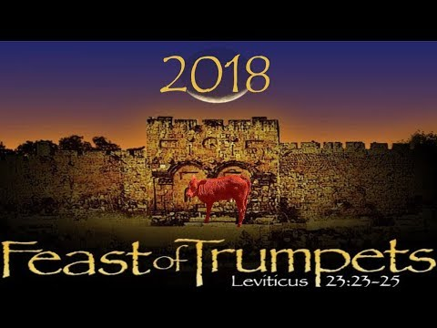 RED Alert!! Rapture in September 2018?? (Part 3)