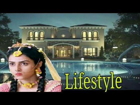 Mallika Singh (Radha) Lifestyle, biography, family, house