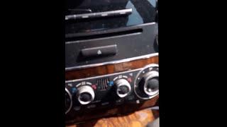 Bruit aspiration climatisation c200 résolu