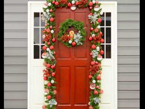 WELCOME CHRISTMAS TO YOUR HOME